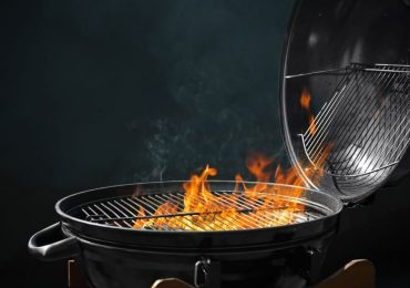 Charcoal vs. Gas Grill Health Issues