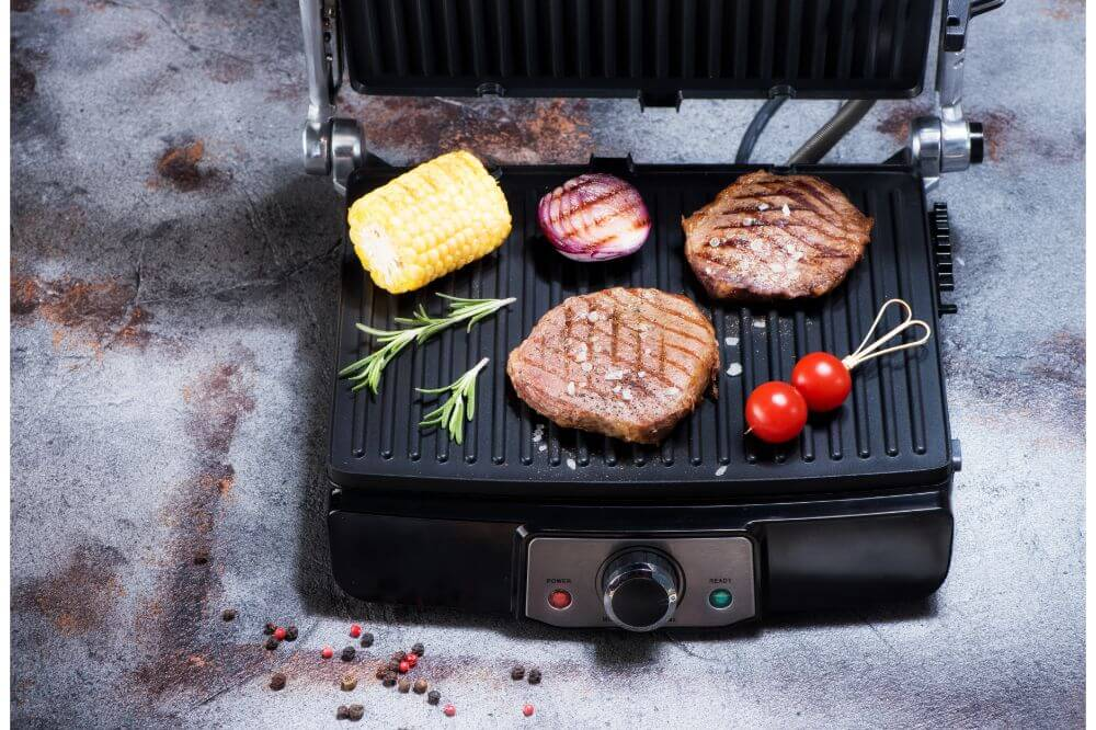 Best Electric Grill for Steaks